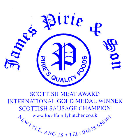 Pirie not selected in blue